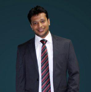 Kushal Nahata, CEO and co-founder, FarEye