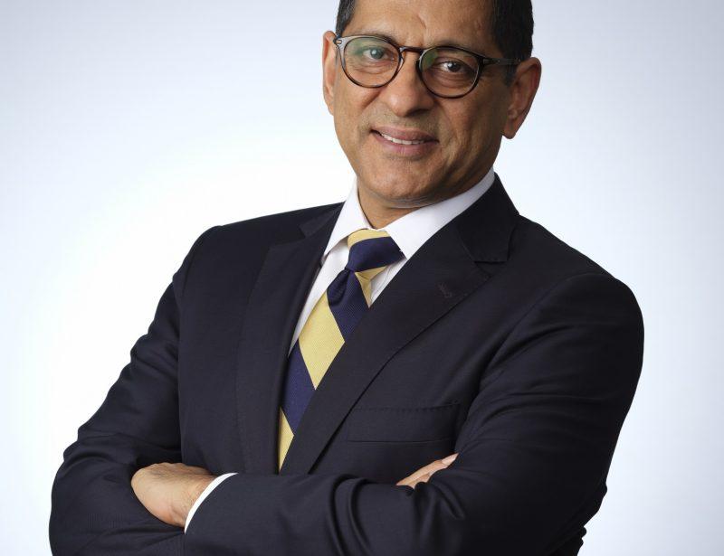 KIZAD appoints Samir Chaturvedi as CEO
