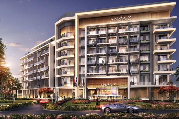 Ssangyong E&C bags Dubai hotel
