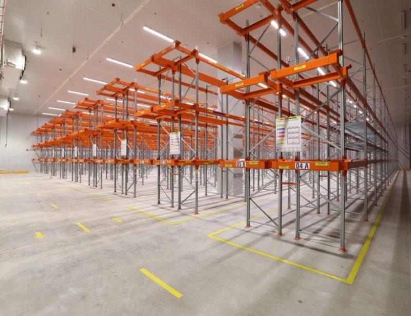 FMCG importer Truebell opens new DC in Dubai Industrial Park