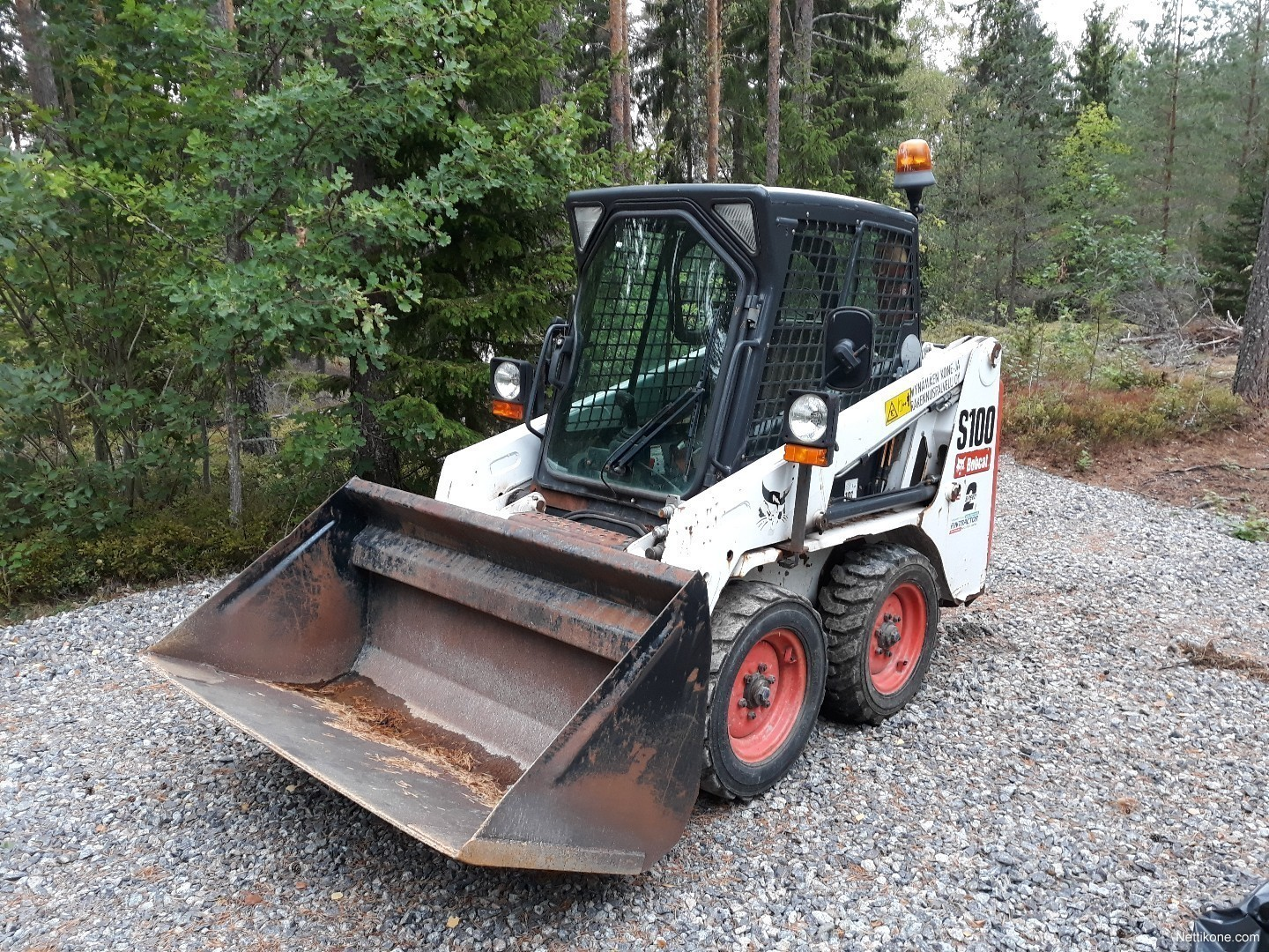 Bobcat Loader Developments to increase customer benefits ...