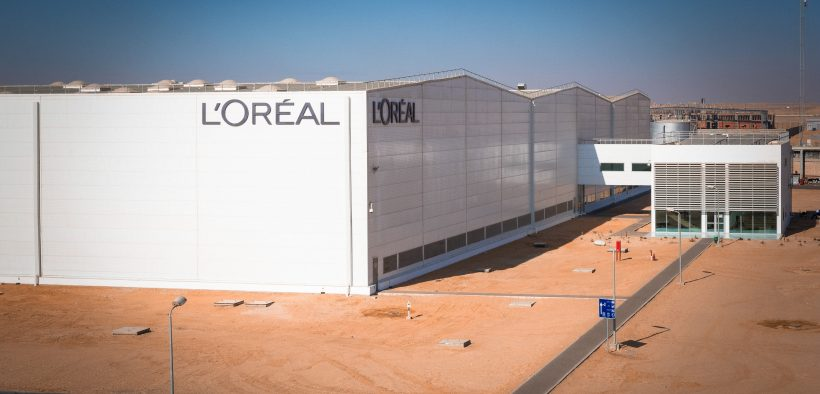 Beauty in Business: L'Oréal Egypt is witnessing dynamic
