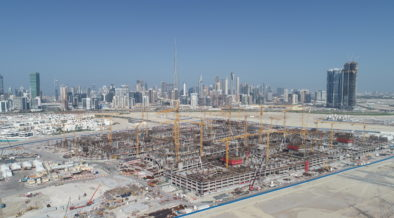 Home - Construction Business News Middle East