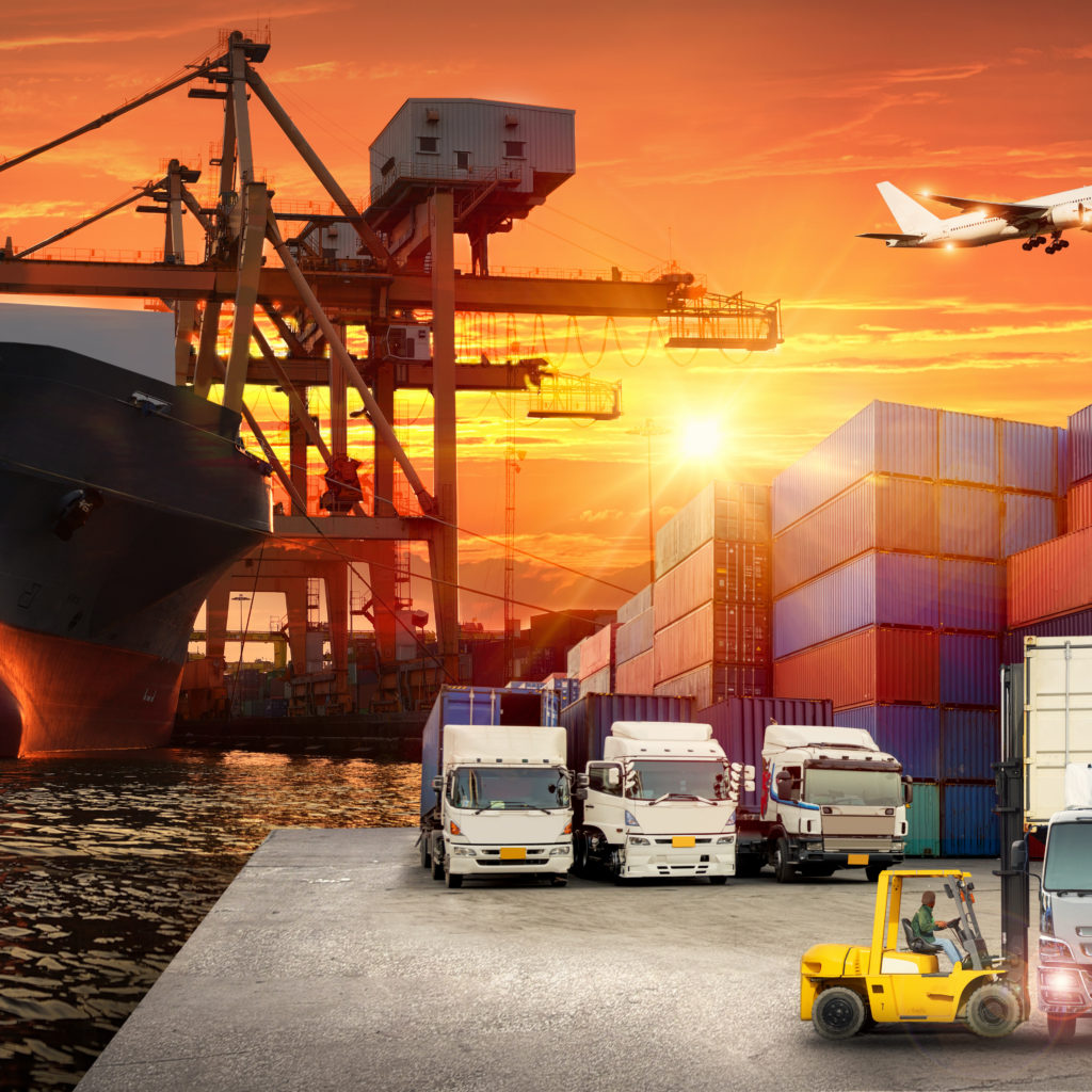 UAE ranks third in logistics index for fifth consecutive year
