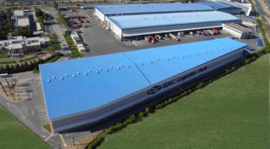 Solar Energy To Power Gac Dubai S Warehouses