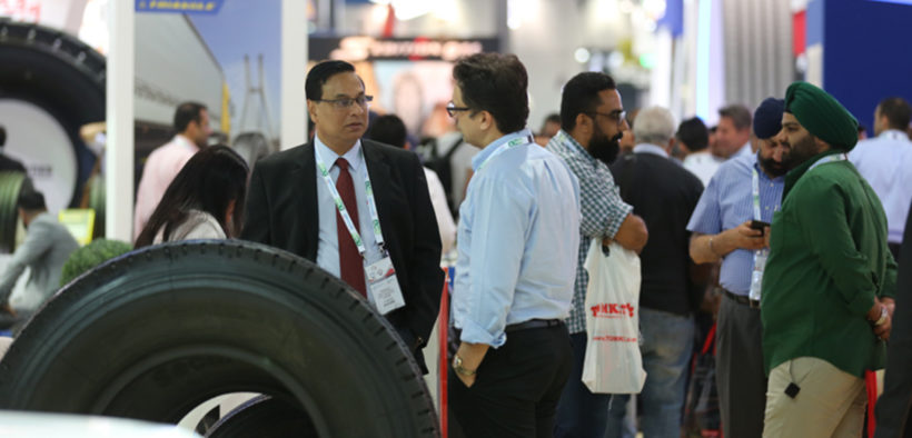 Middle East S Auto Aftermarket Underlined By Strong International Presence At Automechanika Dubai 2019 Construction Business News Middle East