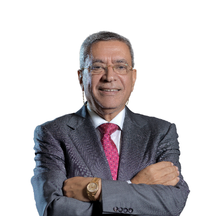 #5 Emad Azmy, President, Vice Chairman of the Board and Executive Director of ASGC Construction