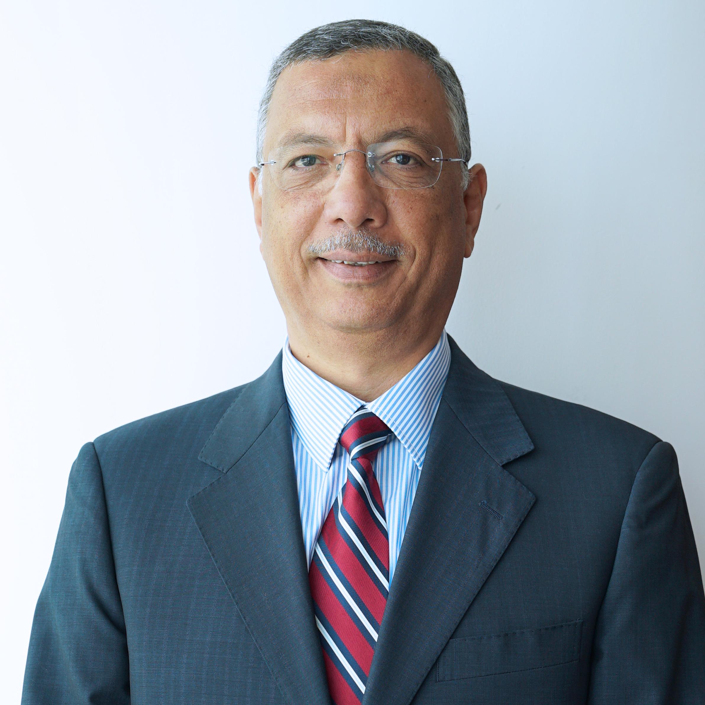 #8 Hamed Zaghw, CEO of AECOM