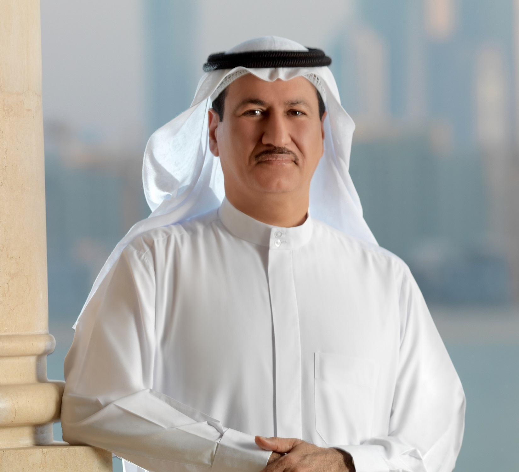 #26 Hussain Sajwani, Chairman of DAMAC Properties