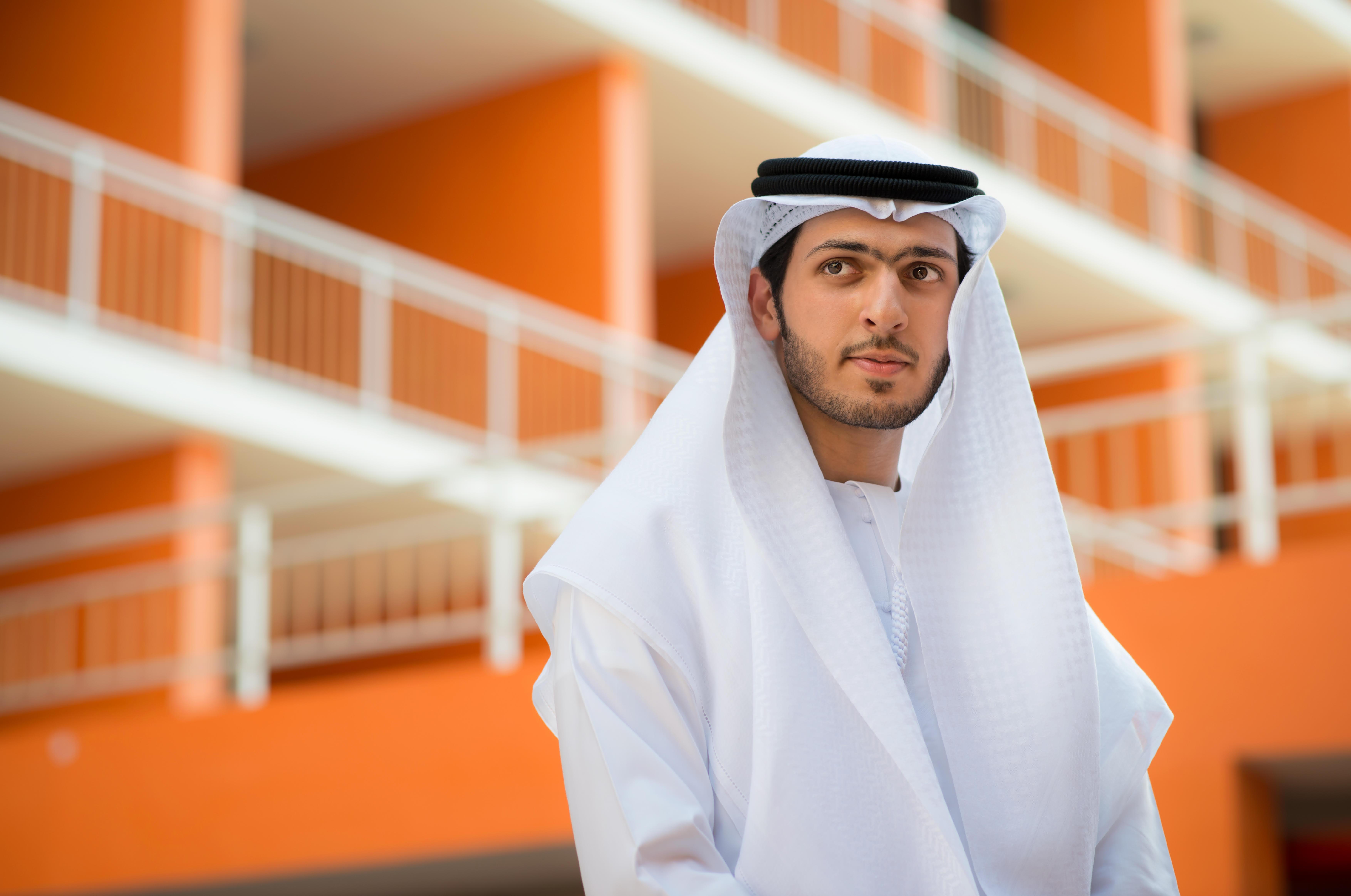 #27 Muhammad Binghatti, CEO and Head of Architecture, Binghatti Holding