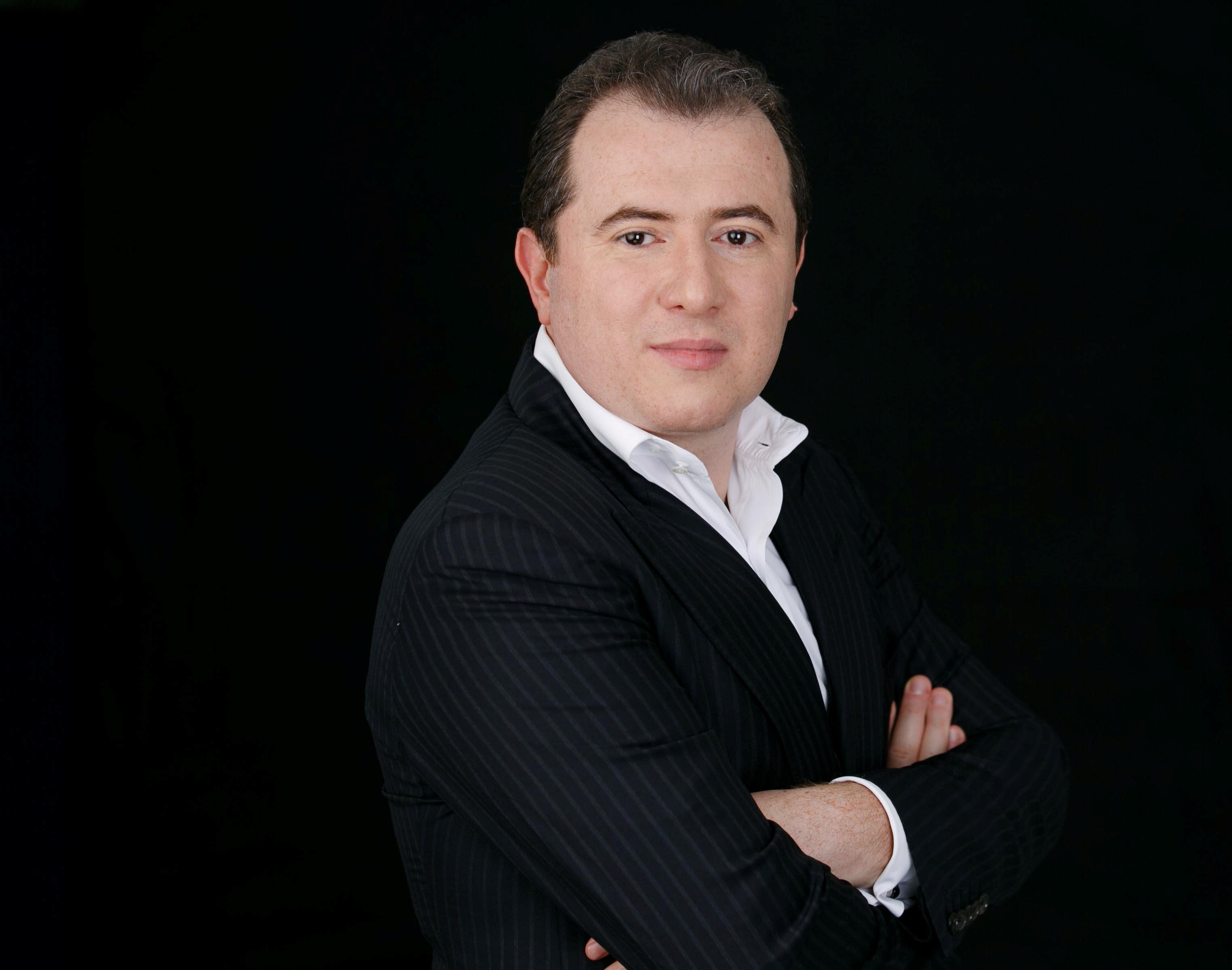 #14 Mahdi Amjad, CEO of Omniyat