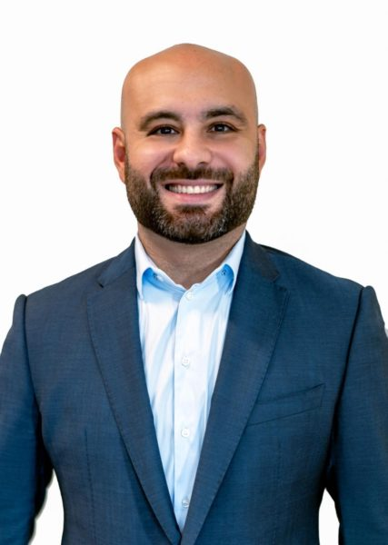 #18 Ramy Boufarhat, COO of JLW Middle East