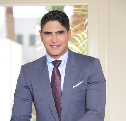 Power Hour 2019: #3 Ahmed Abu Hashima, CEO of Egyptian Steel & Egyptian Cement