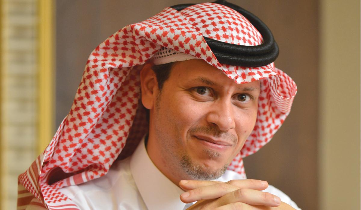 #6 Eng Fakher Al Shawaf, Al Bawani Company