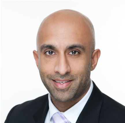 #20 Rahail Aslam, Select Group's CEO