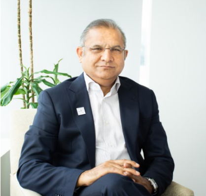 #17 Tariq Chauhan, Group CEO of EFS Facilities Services