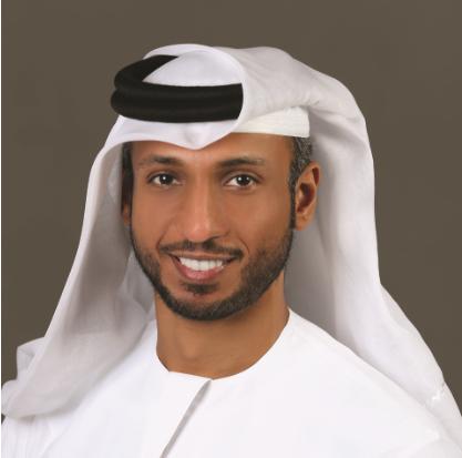 #30 Eng Hamad Al Ameri, Managing Director, Trojan Holding
