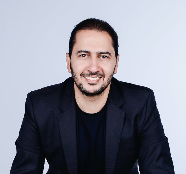One Click Away - Hassan Hallas, CEO and co-founder of One Click Delivery  Services - Construction Business News Middle East