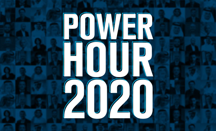 Power Hour 2020 – Rankings Revealed