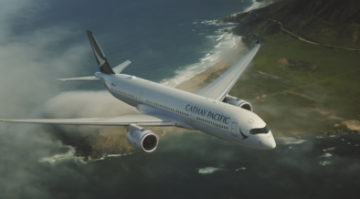 Cathay Pacific to Half Single-Use Plastic Footprint by 2022